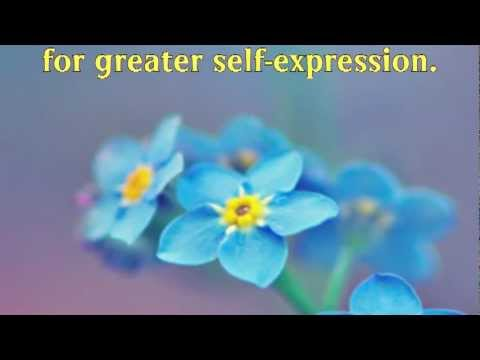 Self Expression EFT (Emotional Freedom Technique) Video Recommended By A Grateful Client